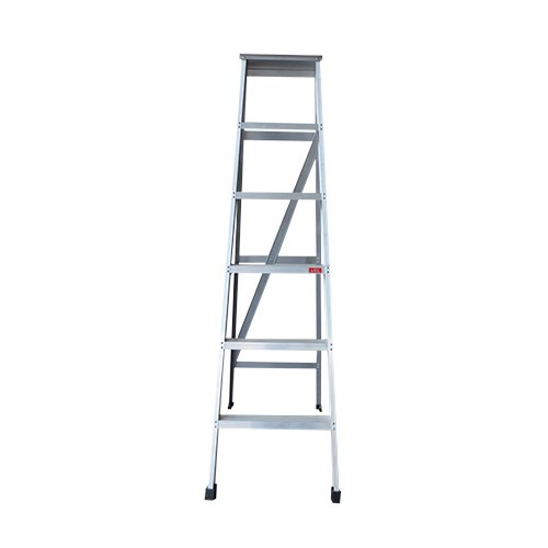 7 Feet Aluminium Ladder