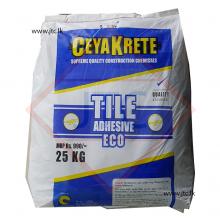 Tile Adhesive 25kg Bag
